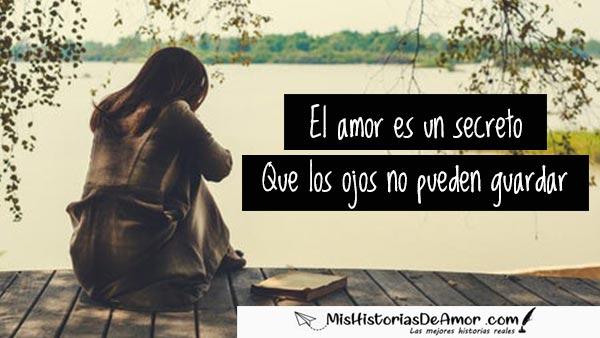 el amor es un secreto amor entre mujeres