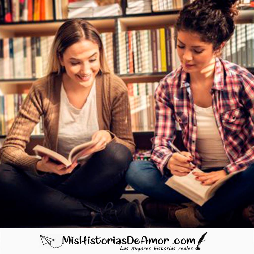 Amigos con derechos historias de amor entre mujeres